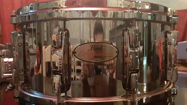 Rullante Pearl Reference cast snare