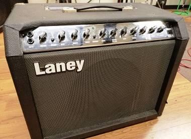 Laney LC 50 - II