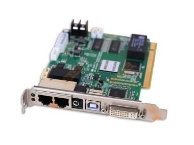 Scheda Video sending card Novastar MSD300 per Ledwall