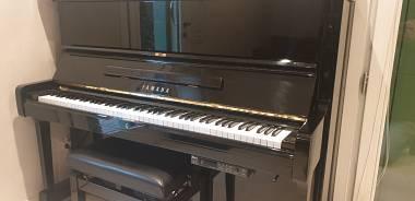 Pianoforte Yamaha U1 silent (genio)
