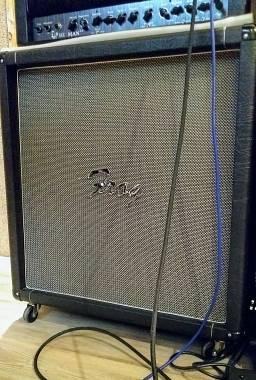 Frog Amps cabinet 2x12 cassa vertical Celestion
