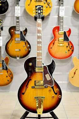 Gibson L4 Custom