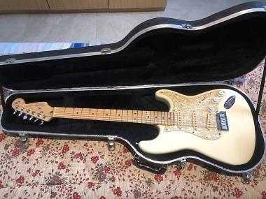 Fender Stratocaster 40°Anniversario