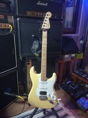 Fender Classi Player HSS