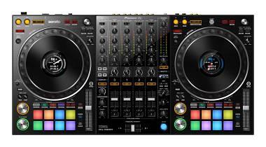 PIONEER DDJ 1000 SRT CONTROLLER DJ 4 CH per SERATO OFFERTA!