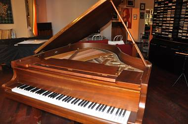 Pianoforte Kawai KG - 2C, perfette condizioni