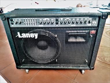 Laney GC 80A