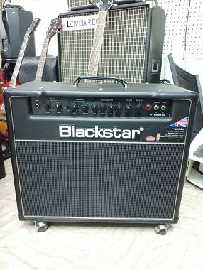 Blackstar HT Club 40 Amplificatore Valvolare