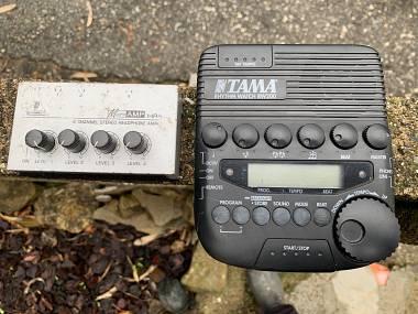 Tama Tama Rhythm watch rw200