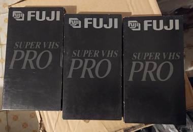 N.3 FUJI SUPER VHS PRO per Alesis ADAT