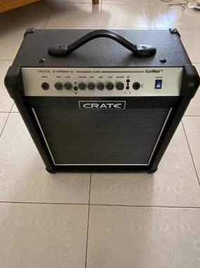 """Crate FlexWave FW 15R (cono da 12"""" pollici) - come nuovo"""