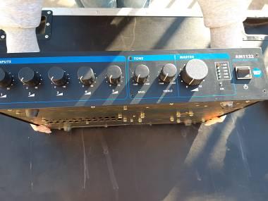 RCF AM1122