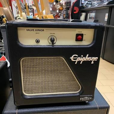 Epiphone Valve Junior 5 Watt Amplificatore Valvolare