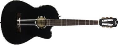 Fender CN140SCE BK