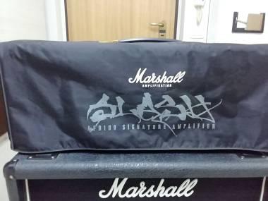 Marshall Marshall JCM 800 2203 case 1936 Lead