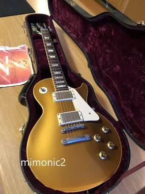 Gibson Custom Shop Les Paul 57 R7 2004
