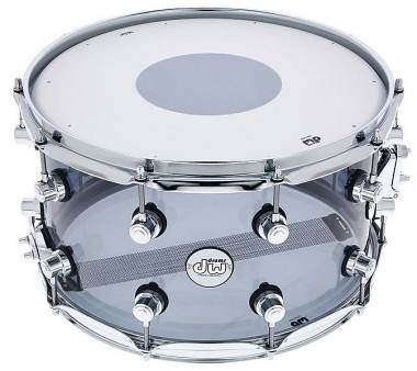 DW  Design Smoked Acrylic Limited Edition 14x8