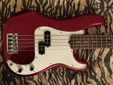 Fender American Standard 5