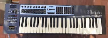 Tastiera Master Keyboard MIDI Edirol by Roland PCR-500