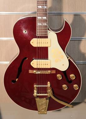 Gibson ES-295 Custom Shop Anno 1996