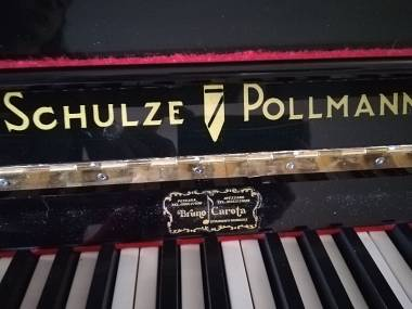 Schulze Pollmann Pianoforte