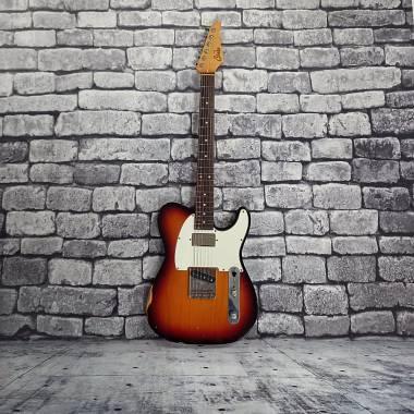 Suhr Guitars Classic T Antique HS RW 3TS
