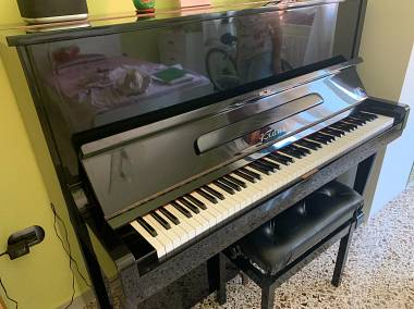 Pianoforte verticale Kraus