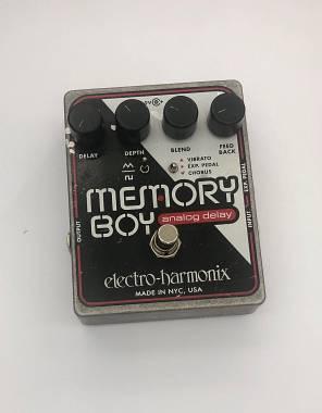 ELECTRO-HARMONIX MEMORY BOY ANALOG DELAY -  SPEDITO GRATIS!