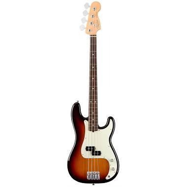 Fender American Professional Precision Bass RW 3TS