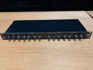Coppia compressori DBX 266 XL