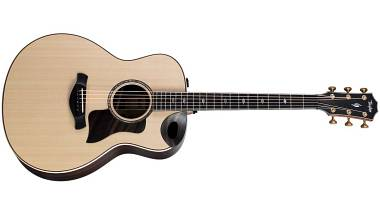 Taylor 816CE Builder's edition