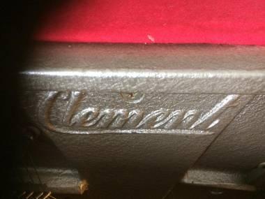 Pianoforte Clement vendo
