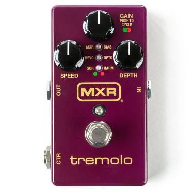 MXR M305G1 DIGITAL TREMOLO - EFFETTO TREMOLO A PEDALE PER CHITARRA