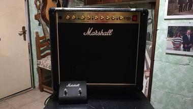 Marshall dsl 15 c valvolare