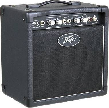 Peavey JSX Mini Colossal