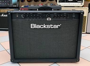 Blackstar Blackstar ID:260 TVP + BLACKSTAR FS10 Footcontroll