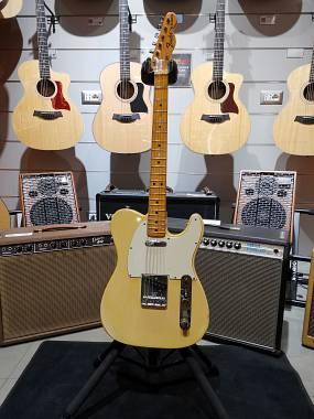 Fender Telecaster White Blonde 1971
