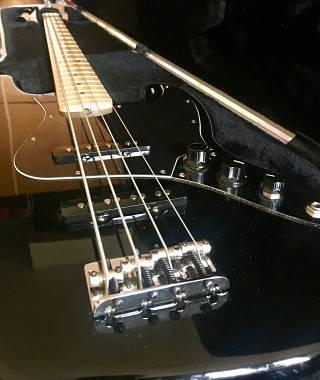 Fender Fender Jazz Bass USA