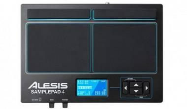 Alesis Alesis SamplePad 4 EXDEMO