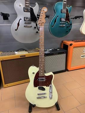 Reverend Guitars Buckshot (Telecaster) Pari al nuovo