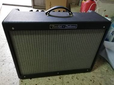 Fender Hot Rod Deluxe 40W Valvolare