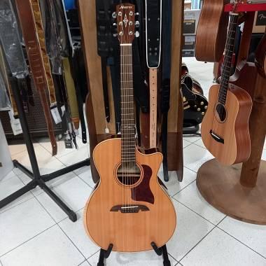 Alvarez AG70 CE AR - Prodotto esposto in negozio