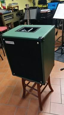 Red Sound RS-LG12 amplificata 250 W