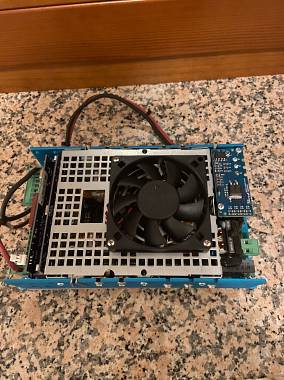Powersoft  digimod 1500 con dsp