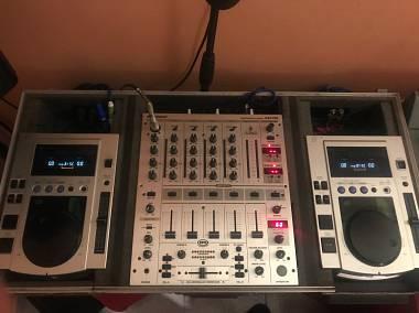Pioneer DJ Cdj100s n2 + flycase cablata