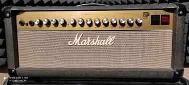 Marshall JTM60  valvolare + cassa JCM900