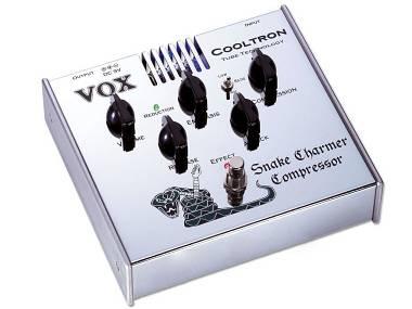 VOX SNAKE CHARMER COMPRESSOR  OFFERTA!