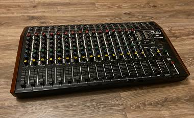 Ross 16x2 - Mixing Console - Mixer analogico