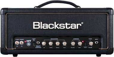 Blackstar HT 5 - Amplificatore valvolare - Ottimo stato