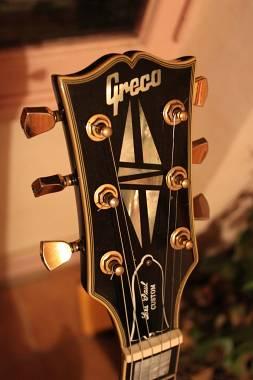 Greco Les Paul 300